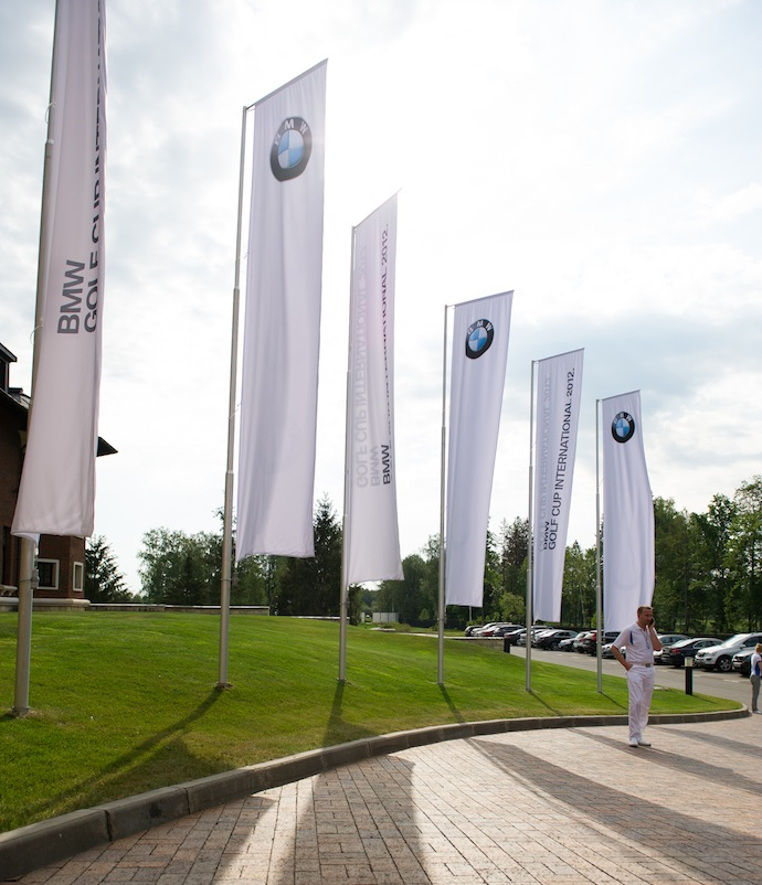 BMW Golf Cup International 2012 (фото 8)