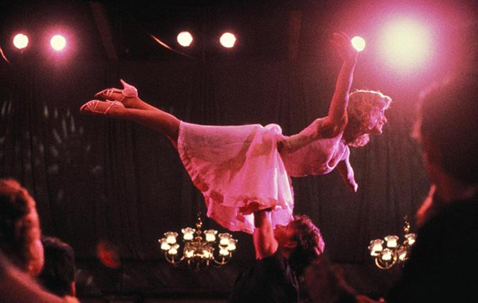Топ-10 песен из культовых фильмов про танцы (фото 3)