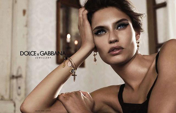 Preview: Dolce & Gabbana Jewelry Fall/Winter 2011 (фото 1)