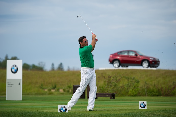 BMW Golf Cup International 2012 (фото 5)
