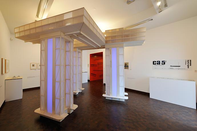 Выставка Кабаковых и Лисицкого в Нидерландах (фото 3)