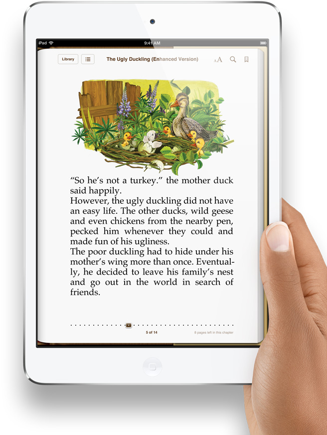 Продажа iPad mini и iPhone 5 стартует в пятницу (фото 4)