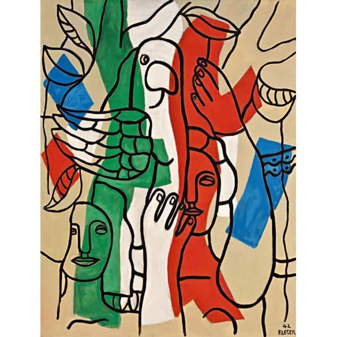 Герман Ларкин о ярмарке Art Basel Miami (фото 5)