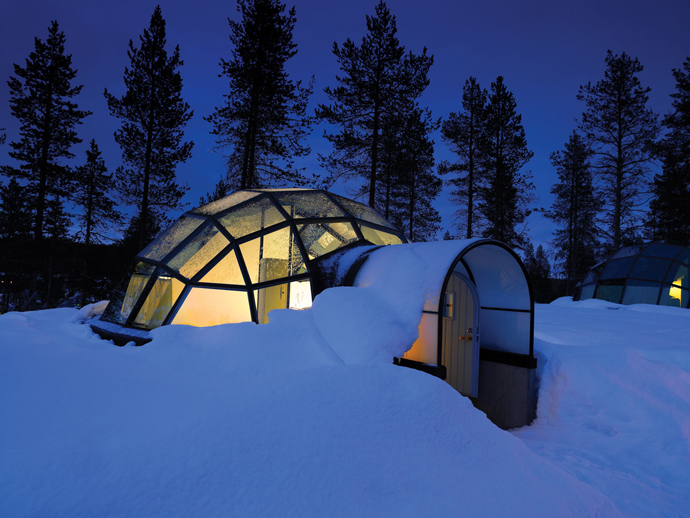 Igloo Village (фото 3)
