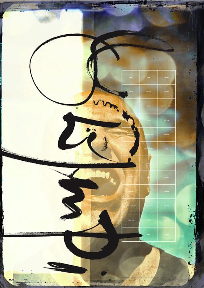 Интересные постеры к Олимпиаде 2012 (фото 7)