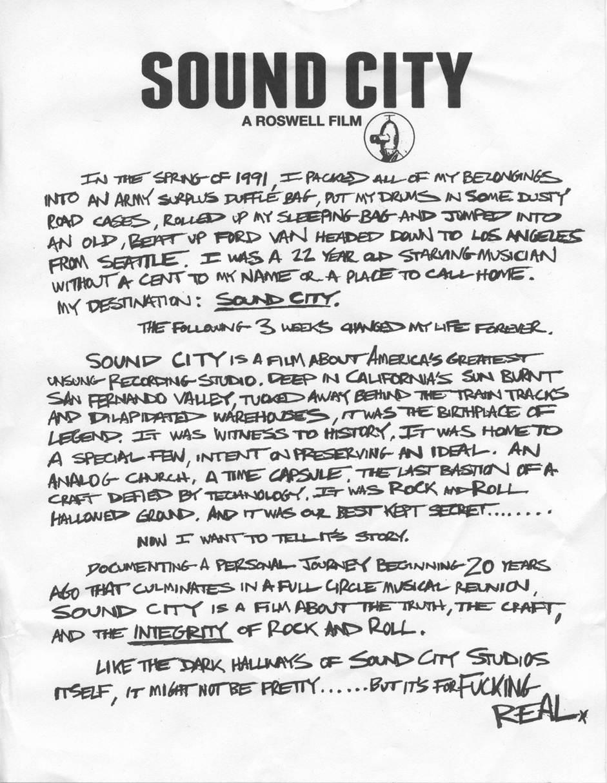 Sound City: документально о рок-студии (фото 2)