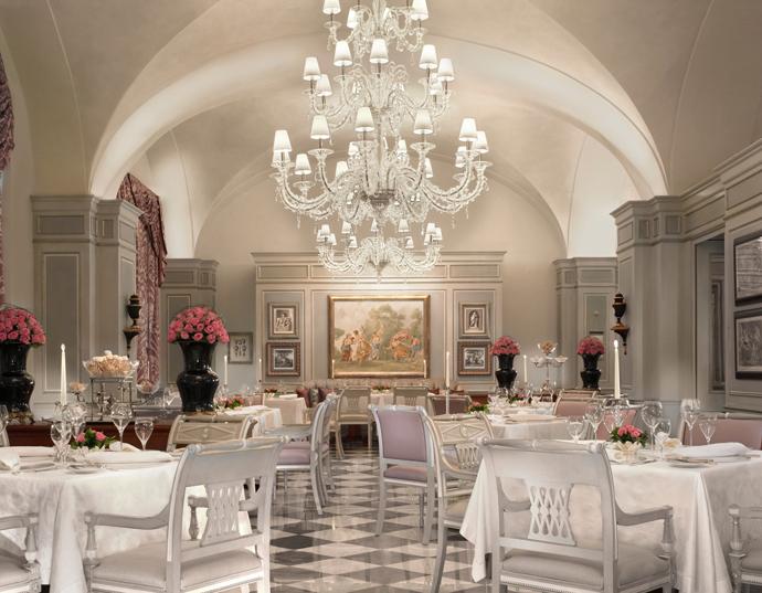 Самый красивый отель мира (фото 12)