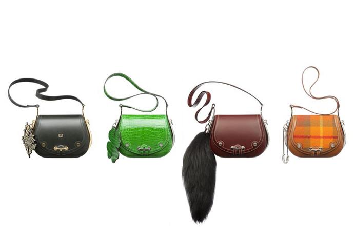 Купить Аксессуары для сумок Hermes Новая и resale женская