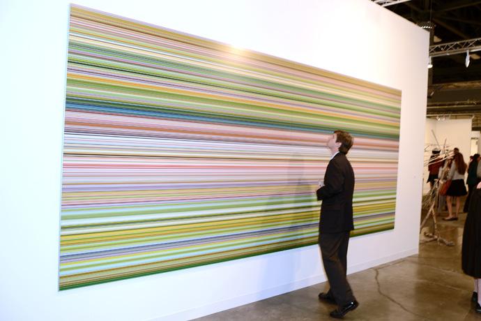 Герман Ларкин о ярмарке Art Basel Miami (фото 4)