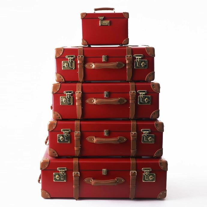 Чемоданы glob trotter купить фирменные чемоданы