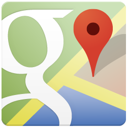 Google выпустил новые карты для iPad и iPhone (фото 1)