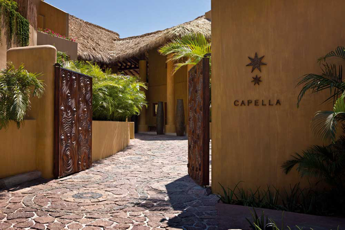 Capella Ixtapa Hotel & Resort (фото 2)