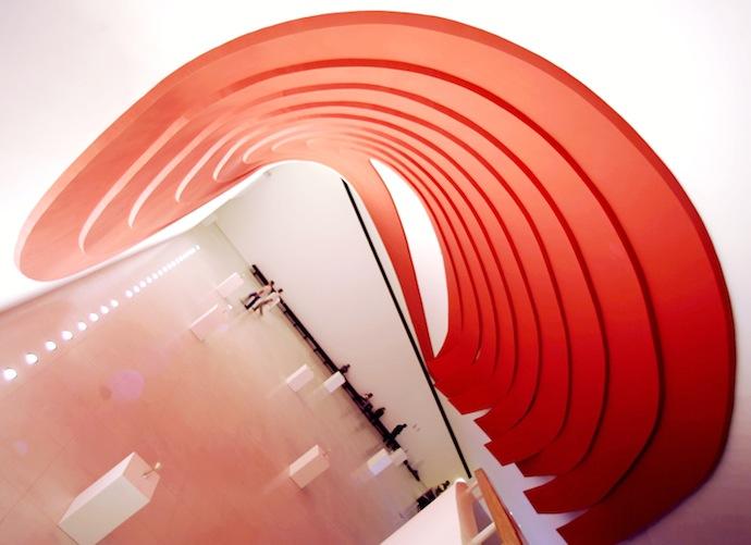 Оскар Нимейер: кривые времени (фото 5)
