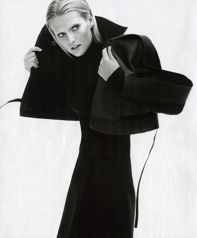 Тони Гаррн для Harper's Bazaar USA (фото 10)