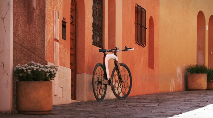 nCycle — велосипед будущего (фото 1)