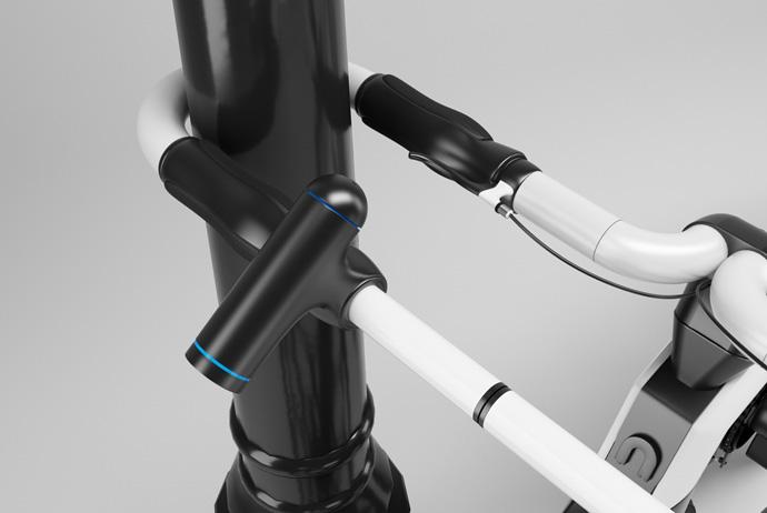 nCycle — велосипед будущего (фото 9)