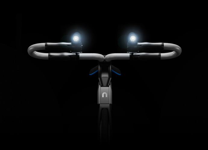 nCycle — велосипед будущего (фото 8)