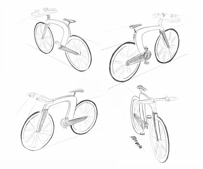 nCycle — велосипед будущего (фото 19)