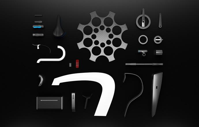 nCycle — велосипед будущего (фото 18)