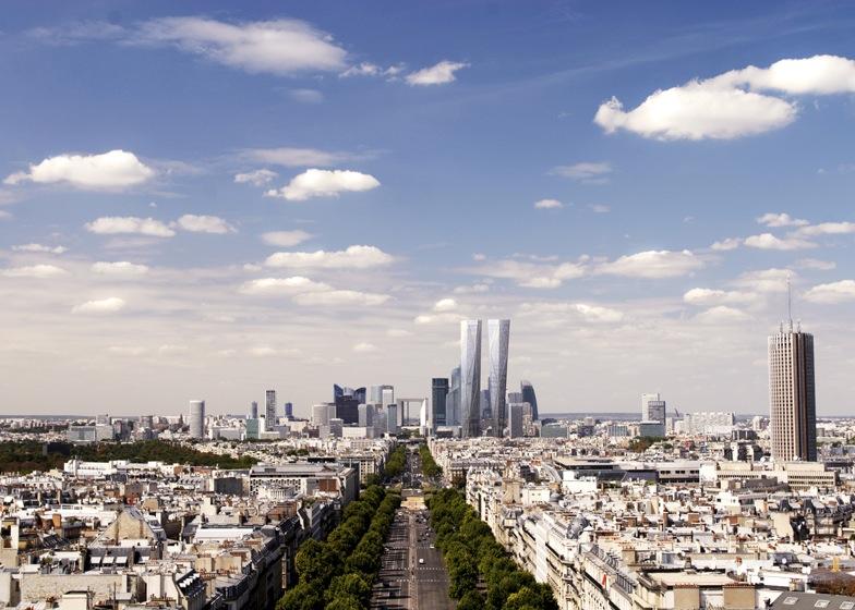 Самое высокое здание в Европе (фото 2)