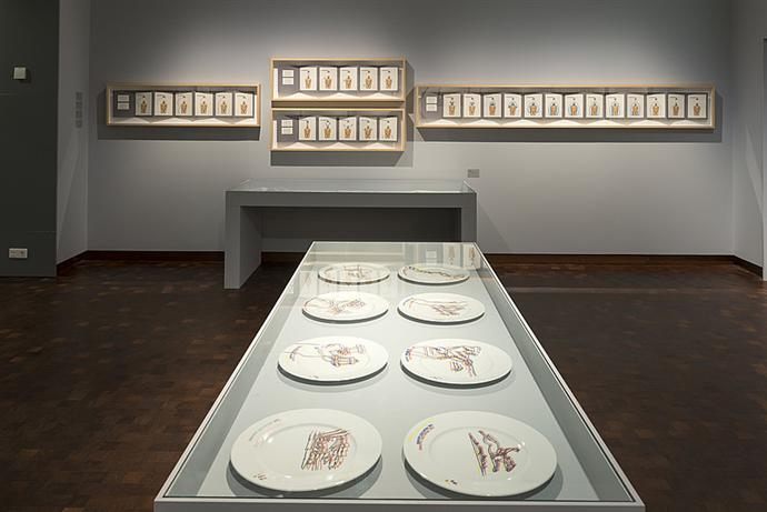 Выставка Кабаковых и Лисицкого в Нидерландах (фото 6)
