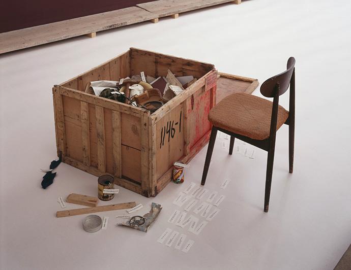Выставка Кабаковых и Лисицкого в Нидерландах (фото 12)