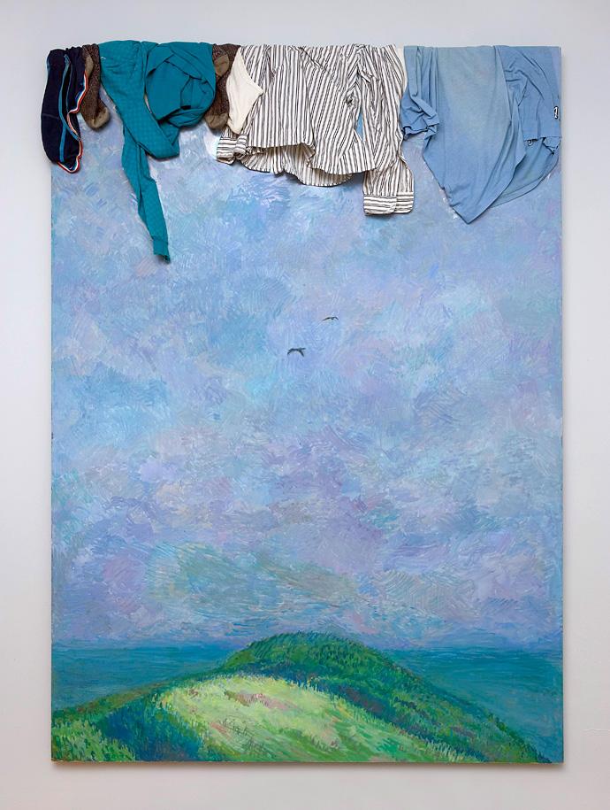 Выставка Кабаковых и Лисицкого в Нидерландах (фото 13)