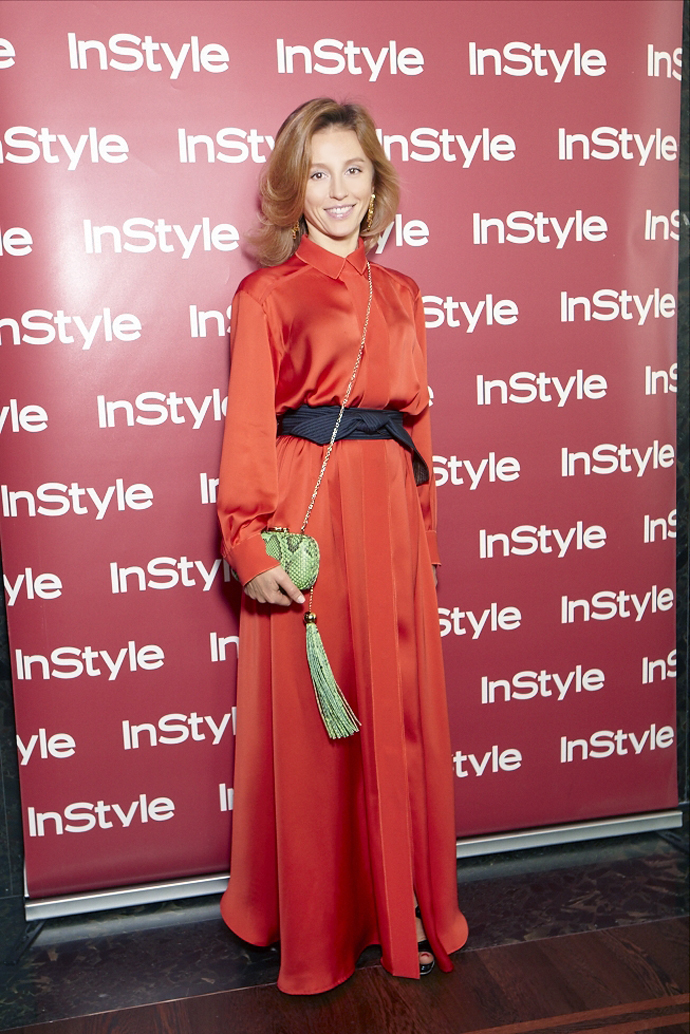 InStyle Celebrity Suite (фото 13)