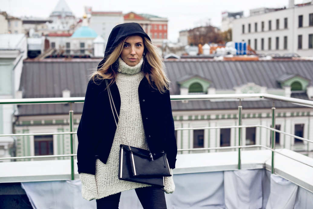 Look of the Week Aizel 24/7: Светлана Бондарчук (фото 16)