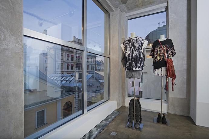 Новый магазин aizel фото 15
