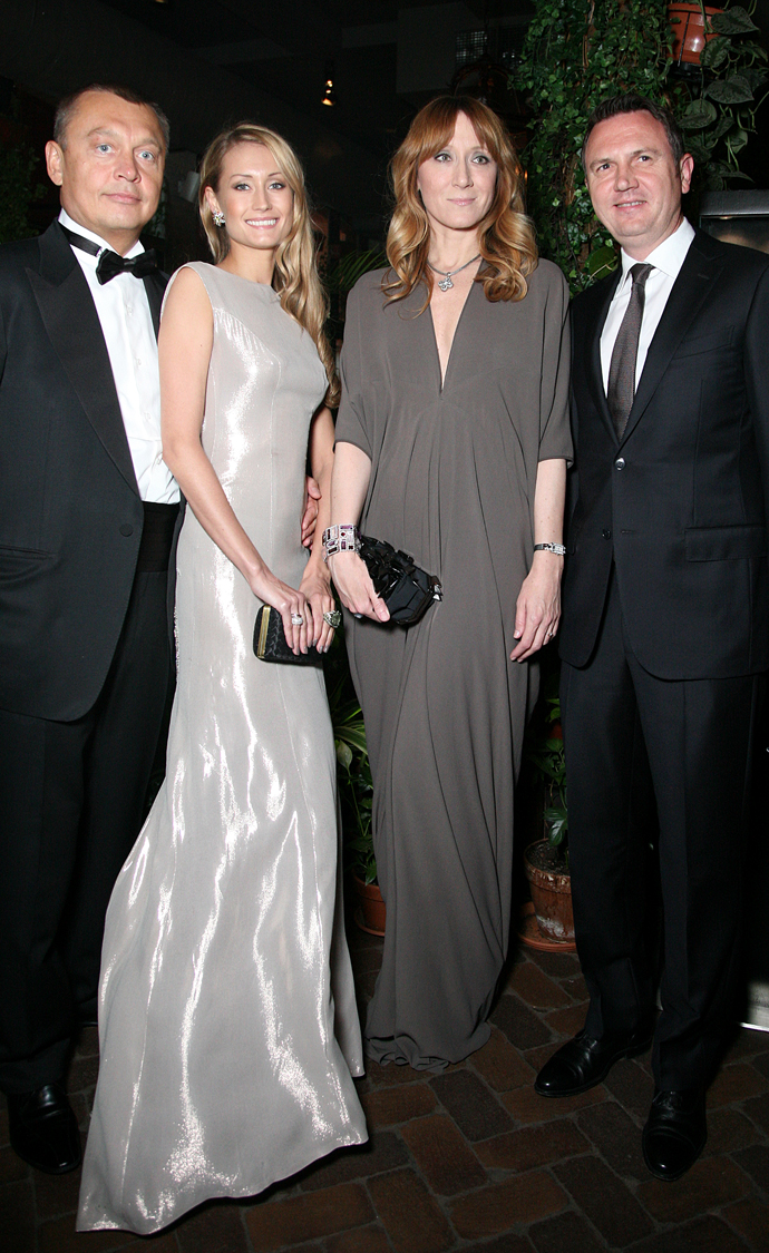 InStyle Gala Dinner (фото 1)