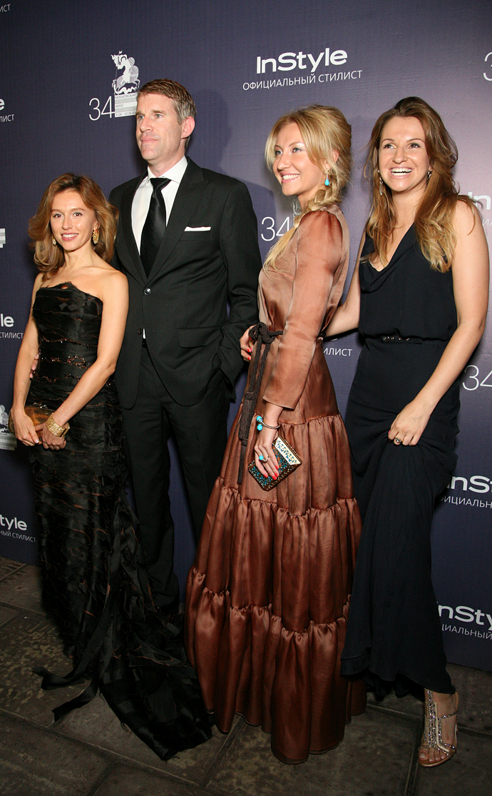 InStyle Gala Dinner (фото 12)