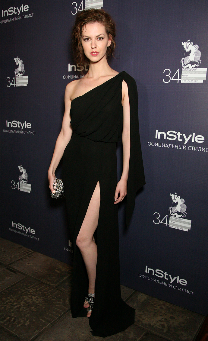 InStyle Gala Dinner (фото 18)
