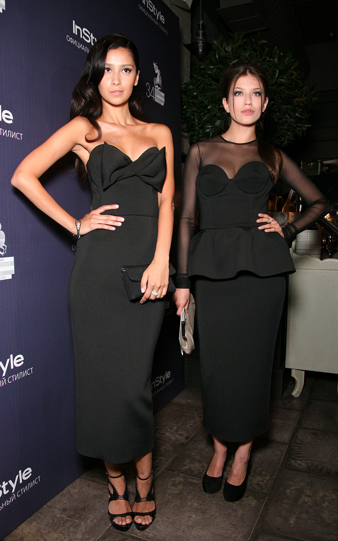 InStyle Gala Dinner (фото 21)