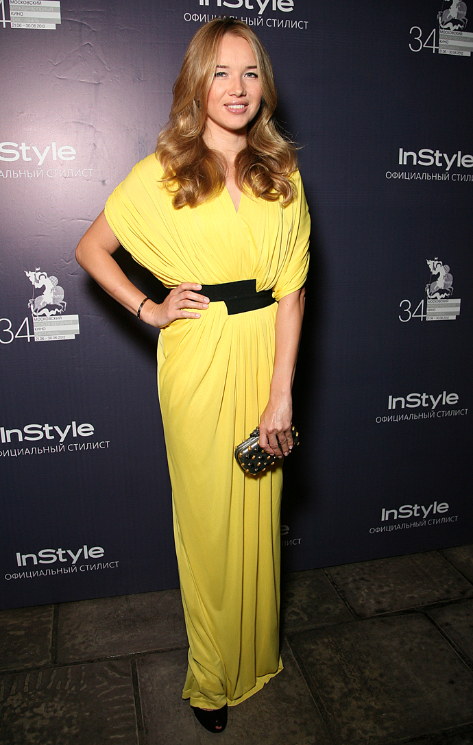 InStyle Gala Dinner (фото 10)