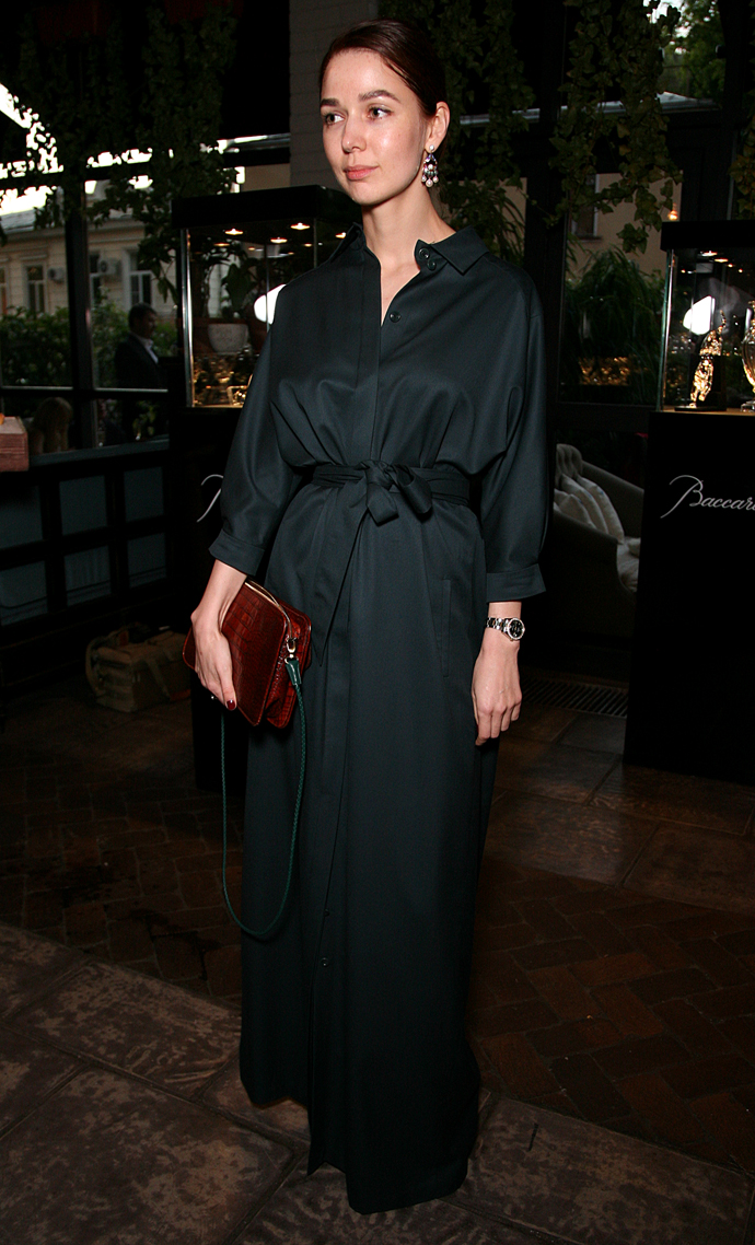 InStyle Gala Dinner (фото 23)