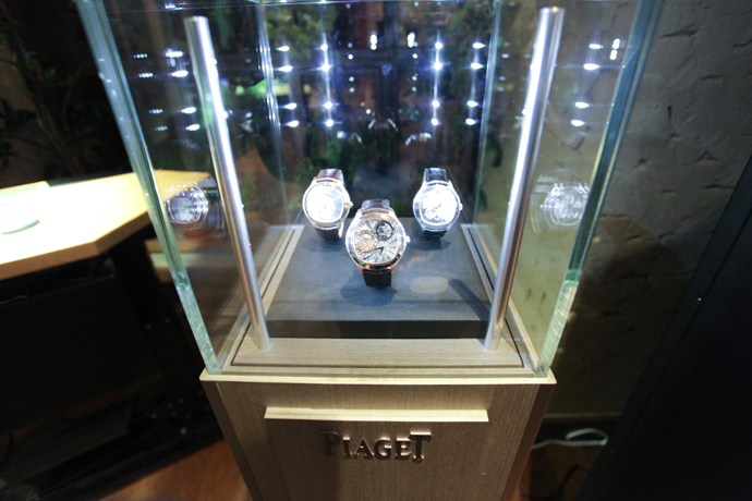 Piaget Limelight Garden Party (фото 6)