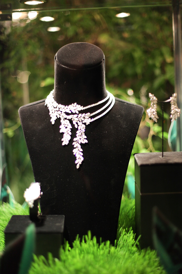 Piaget Limelight Garden Party (фото 5)