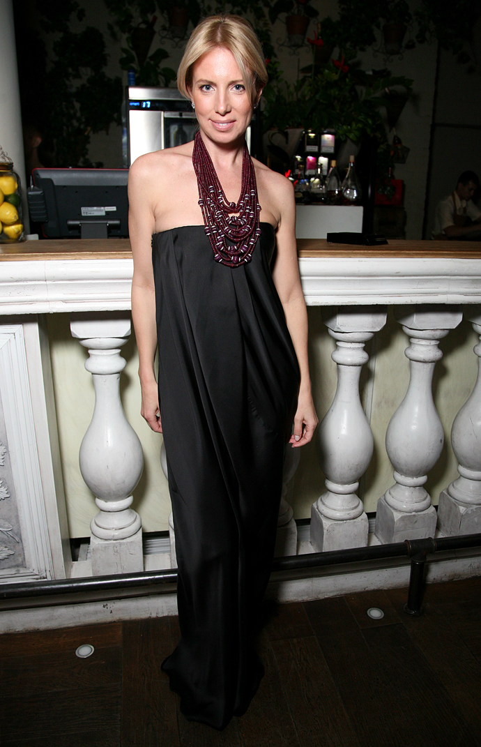 InStyle Gala Dinner (фото 11)