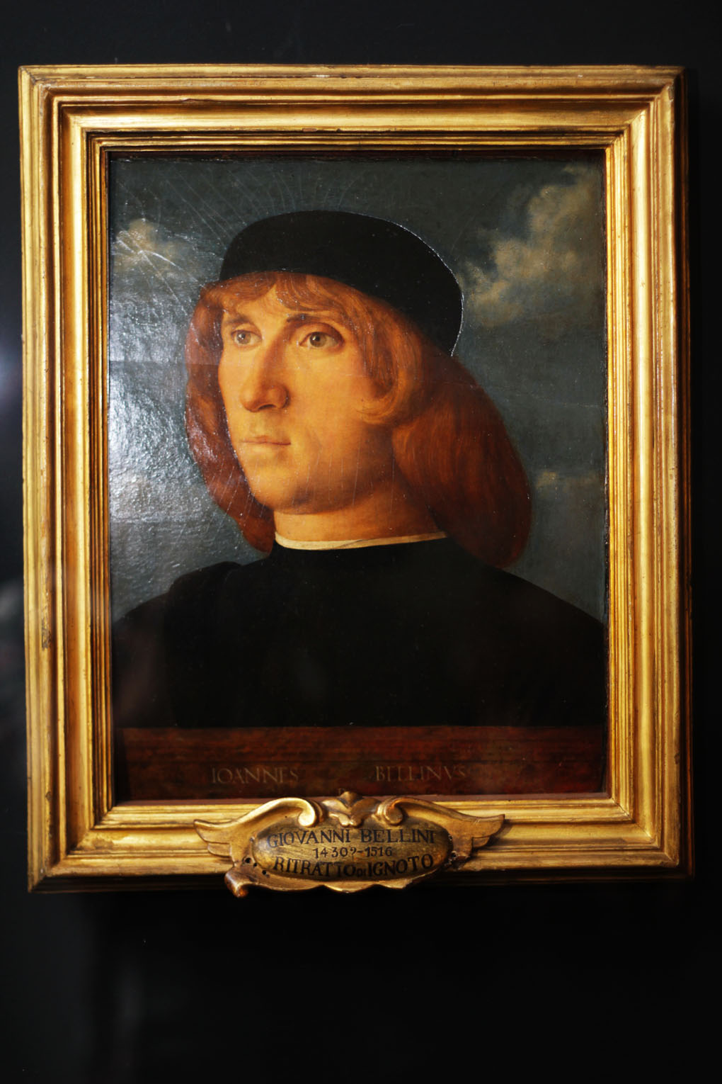 giovanni bellini Giovanni bellini began his career in the workshop of his father, jacopo first mentioned in venice in 1459, he succeeded his brother gentile as painter to the republic in 1483.