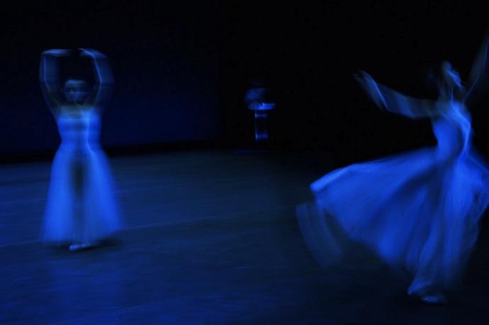 New York City Ballet в снимках Генри Лейтвайлера (фото 5)