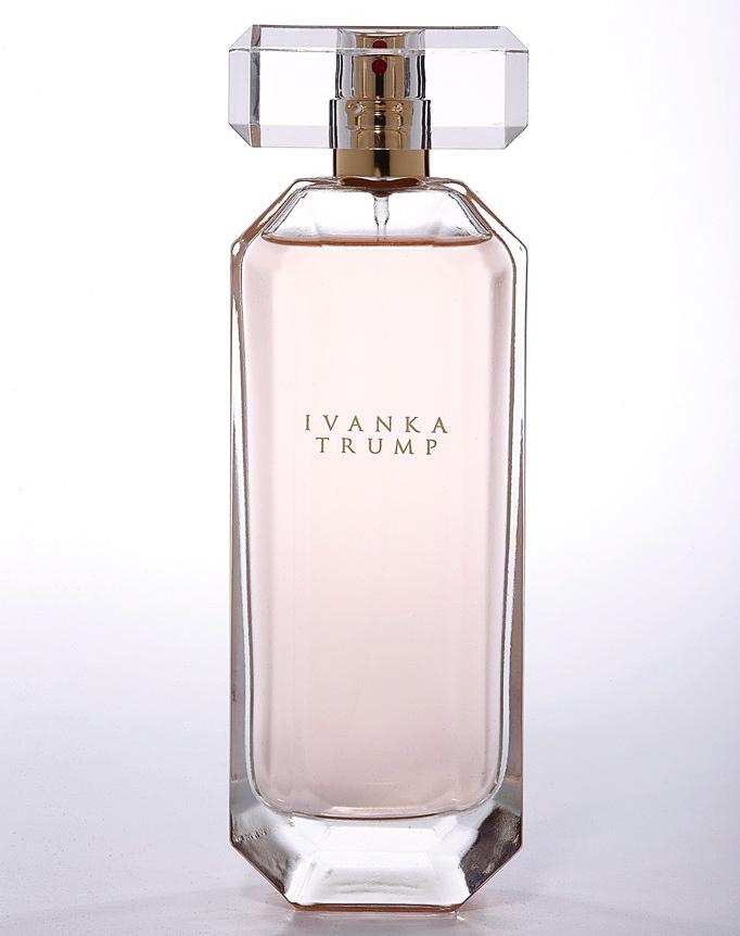 Первый аромат Иванки Трамп (фото 2)