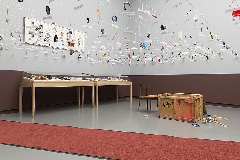 Выставка Кабаковых и Лисицкого в Нидерландах (фото 4)