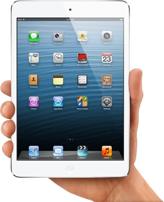 Продажа iPad mini и iPhone 5 стартует в пятницу (фото 1)
