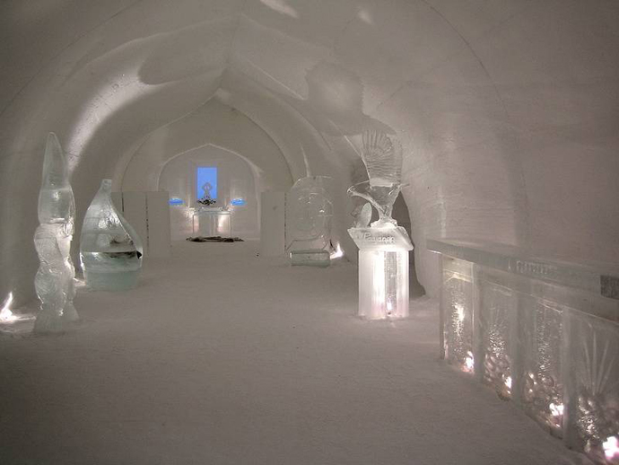 Igloo Village (фото 6)