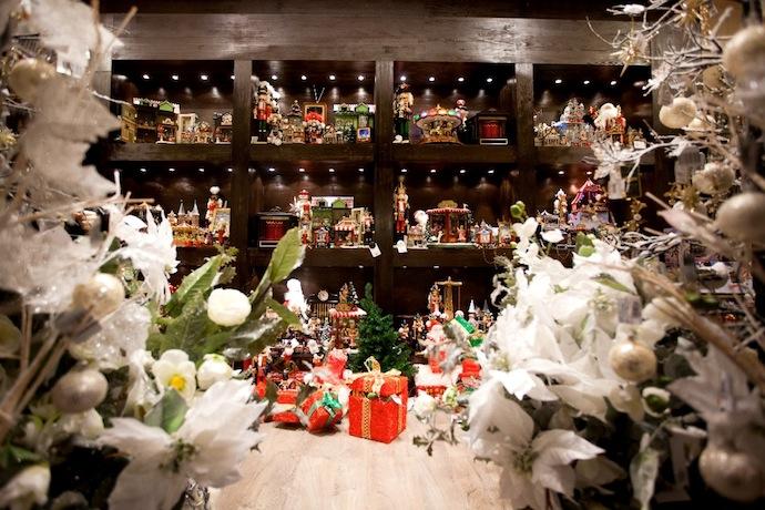 Новогодний базар открылся в ЦУМе (фото 4)