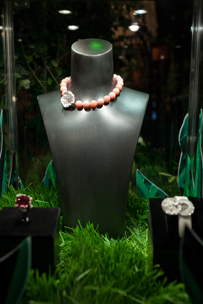 Piaget Limelight Garden Party (фото 3)