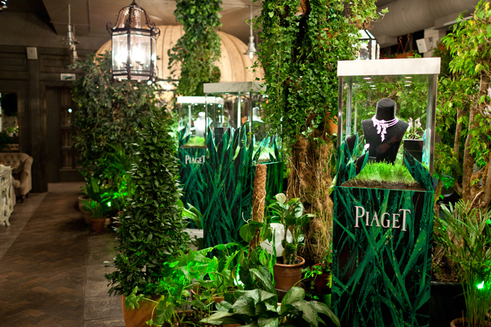 Piaget Limelight Garden Party (фото 1)