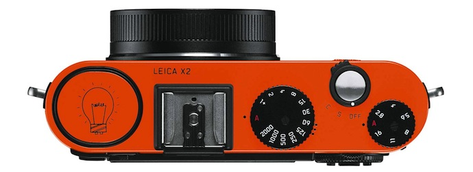 Камера Leica by Paul Smith (фото 3)