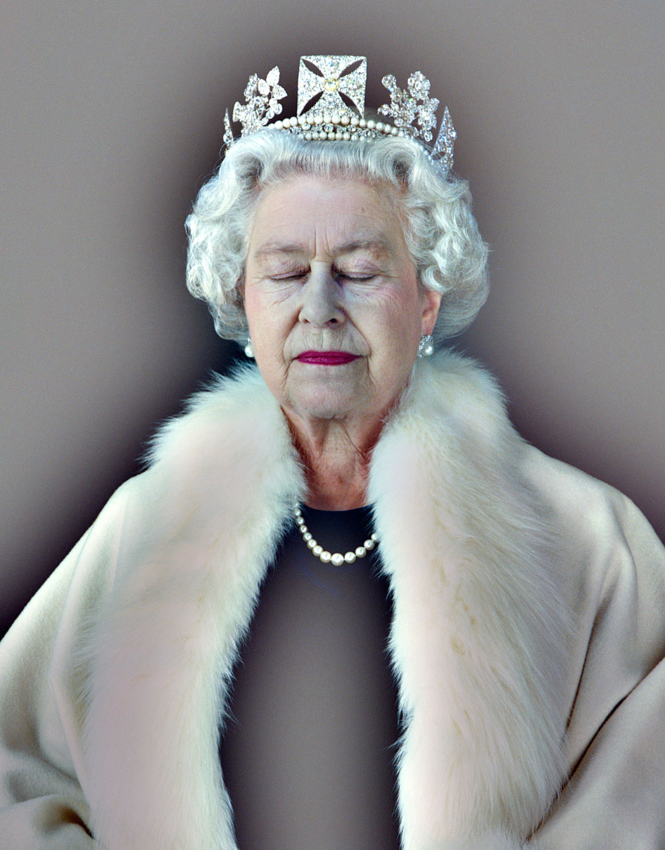 The Queen: Art and Image (фото 8)